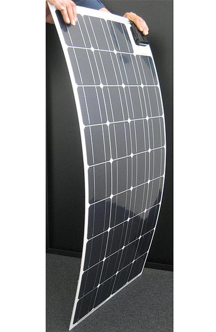 Solarmodul KVM 90-12G flexibel