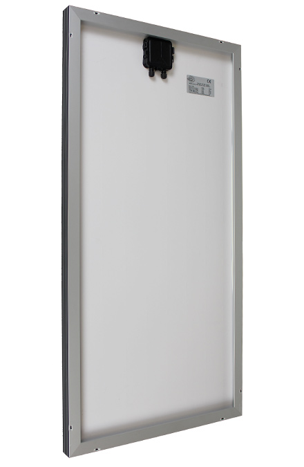 Solarmodul KVM 90-12 hinten