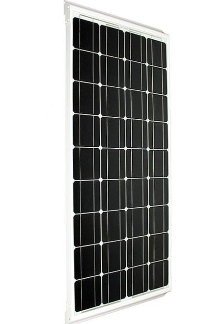 Solarmodul KVM 100