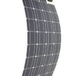 Solarmodul flexibel plus Ansicht 01
