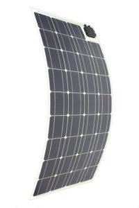 Solarmodul flexibel plus Ansicht 01