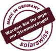 Solaranlagen Siegel